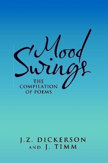 Mood Swings 'The Compilation of Poems'